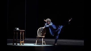 Fernando Carratalá Coloma: The Last Call | English National Ballet