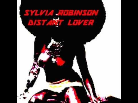 SYLVIA ROBINSON - DISTANT LOVER
