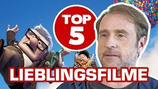 Bjarne Mädels TOP 5 Filme