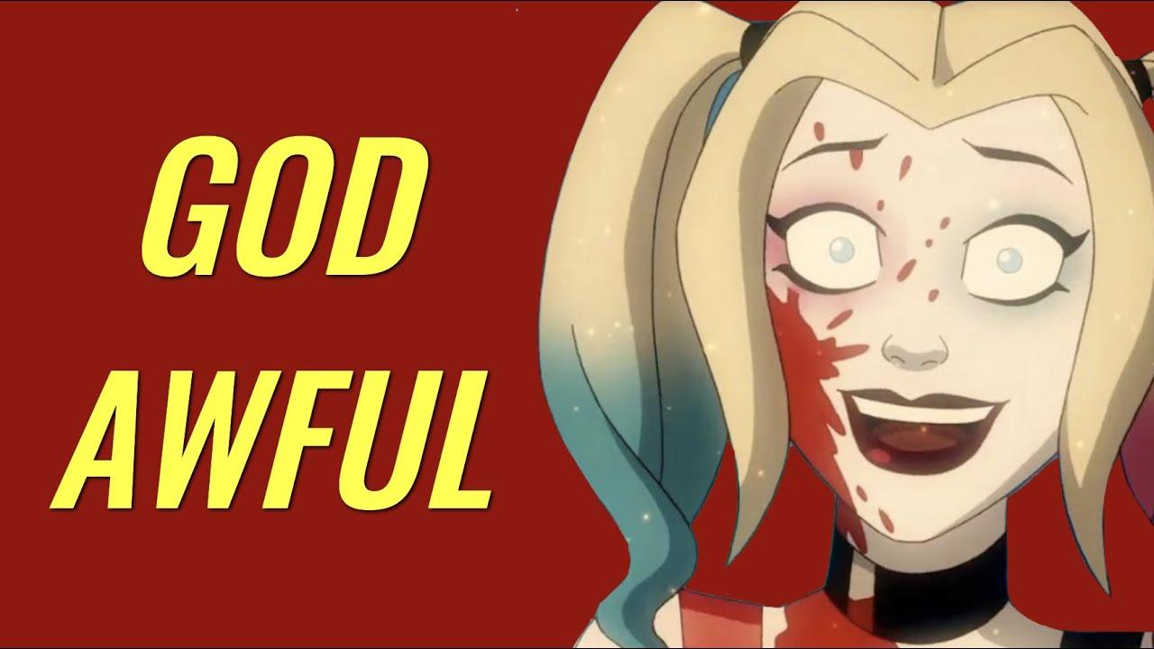 Download Harley Quinn Season 2 is Awful