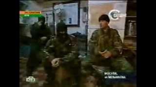 Террористический акт на Дубровке («Норд-Ост»)23-26.10.2002