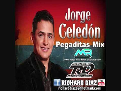 JORGE CELEDON PEGADITAS MIX DJ RICHARD DIAZ