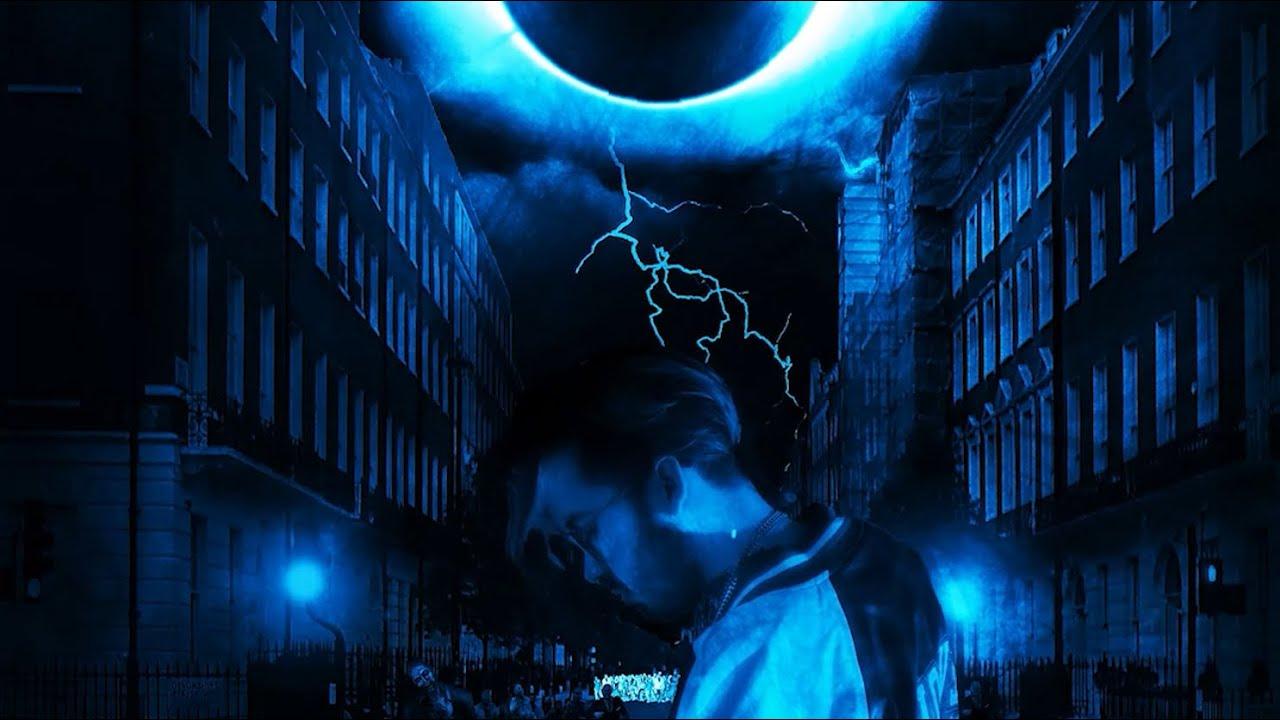 Dauble x Spaceman Zack - UNDERGROUND (Official Visualizer)