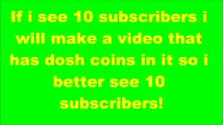 Video Binweevils code for dosh coins download MP3, 3GP, MP4, WEBM, AVI, FLV Juni 2018
