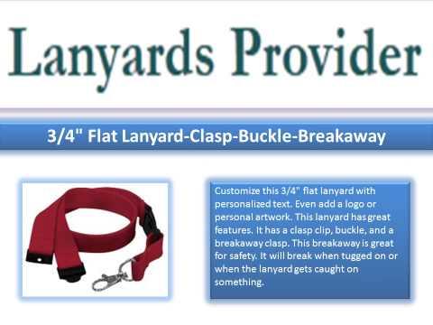 Lanyards Provider Custom Printed Lanyard