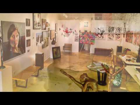 'Must See' Contemporary Art Gallery in Key West