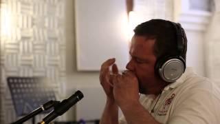 Programmauschnitt Mundharmonika-Schubie