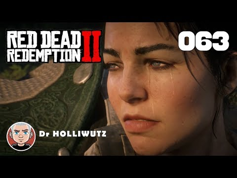 Red Dead Redemption 2 gameplay german #063 - Unsere beste Seite [XB1X] | Let's Play RDR 2