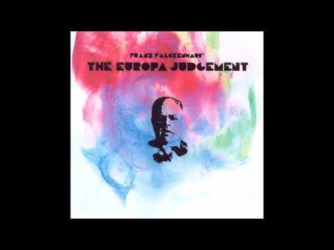 Franz Falckenhaus – The Europa Judgement full album by legowelt
