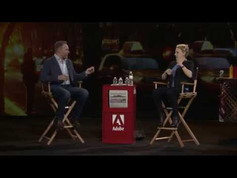 Make Experience Your Business | Keynote Highlights Day 2 | Adobe ...