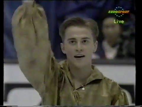Ronny Winkler GER - 1994 World Championship LP