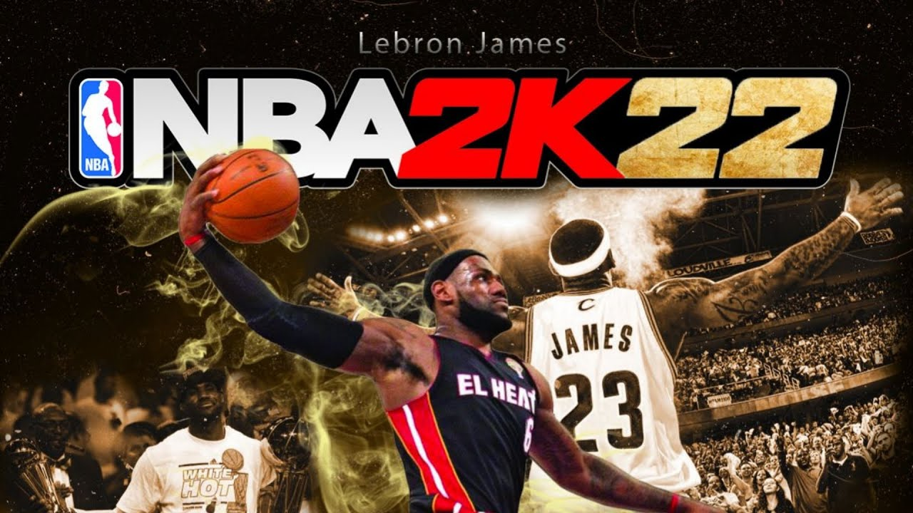 NBA 2K22 Trailer | NBA 2K22 Release Date, System Requirements & Rumors |  PC, PlayStation, PS5, Xbox - YouTube