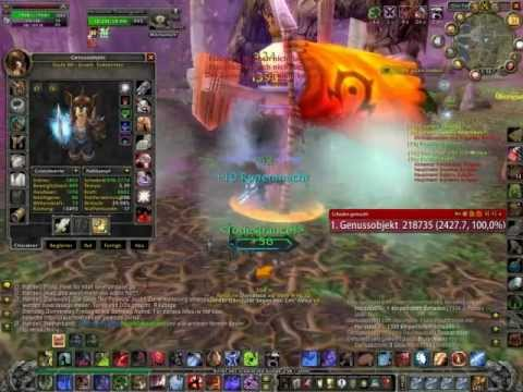 Deathknight Selfbuffed DPS