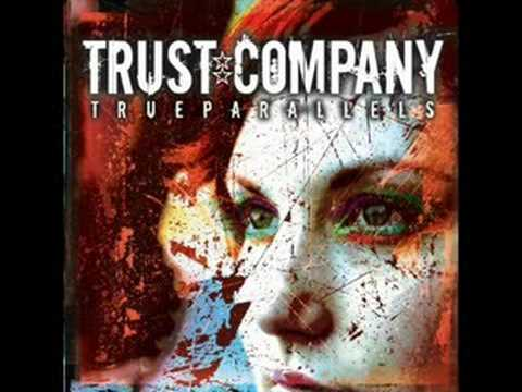 Trust Company - The War Is Over