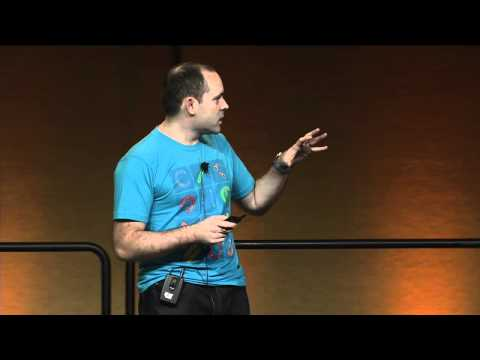 Google I/O 2012 - What's New in Google Maps