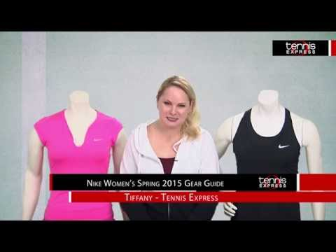Nike Women's Spring 2015 Gear Guide | Tennis Express
