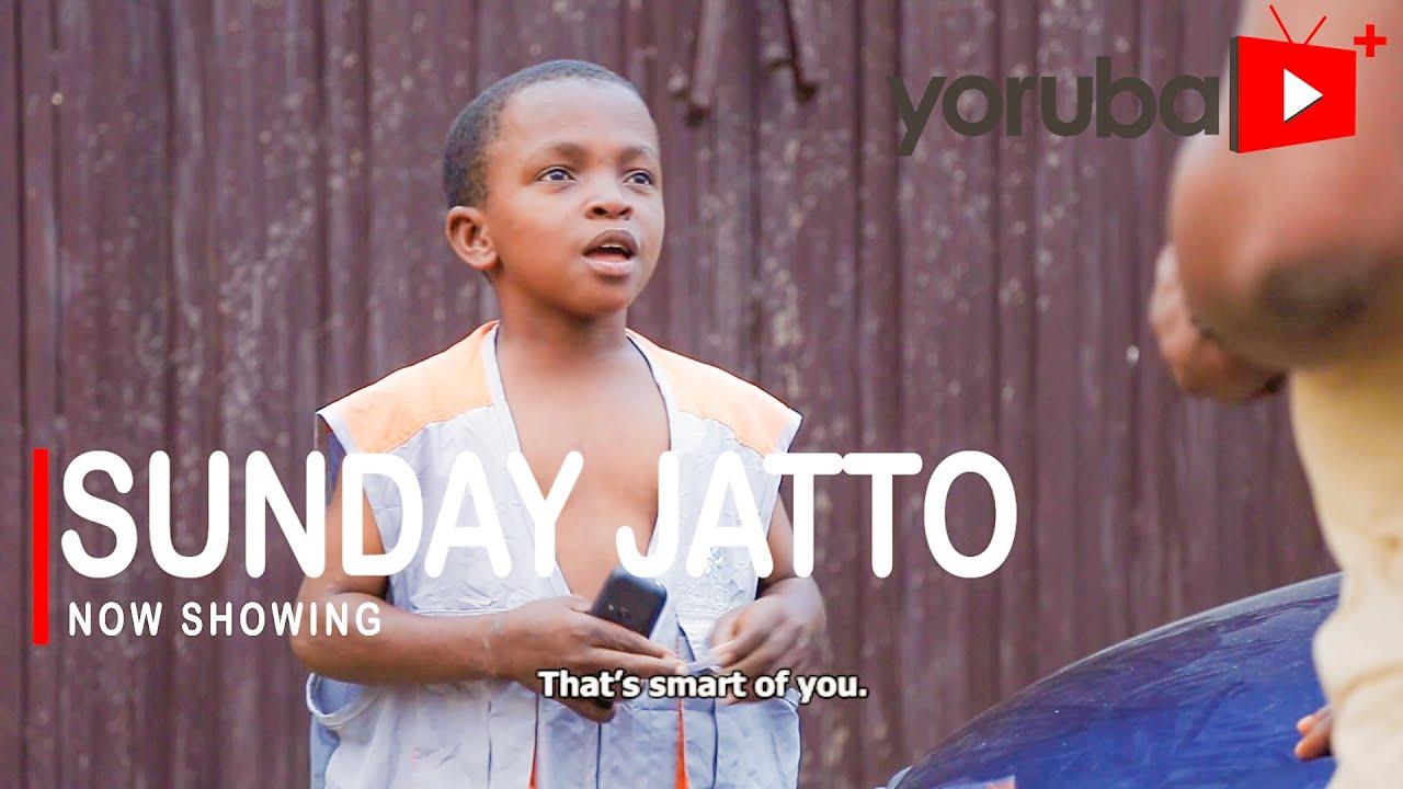 Download Sunday Jatto Latest Yoruba Movie 2021 Drama Starring Wunmi Toriola | Smally | Mide Abiodun | Okunnu