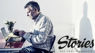 Thalia Stories: Arne Dahl