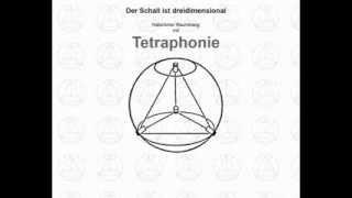 Woywod Tetraphonie - Jazz - 02 - Mülheim a.d. Ruhr
