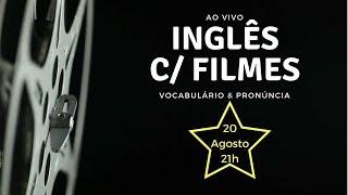 Baixar Inglês C/ Filmes Ao Vivo - Vocabulário & Pronúncia   Helder Cortez