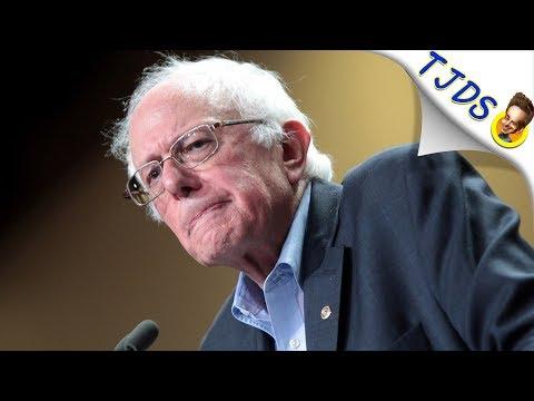 Every Democrat Votes For Military Budget - Except Bernie