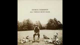 Thanks for The Pepperoni - George Harrison