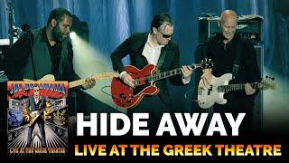 "Joe Bonamassa Official - ""Hide Away"" - from 'Live at The Greek Theatre'"