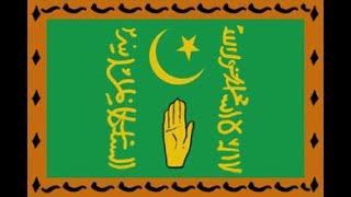 EU4 Лига Стрелка (Магея) #1 за Узбека  Возвращение
