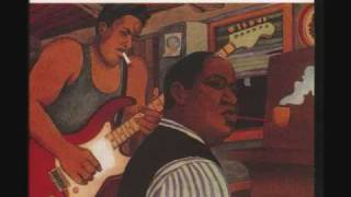 Buddy Guy & Memphis Slim - Southside Reunion - 01 - When Buddy Comes To Town