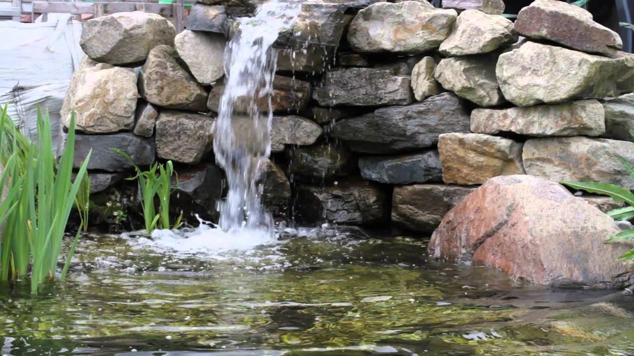 Kleiner Wasserfall Youtube