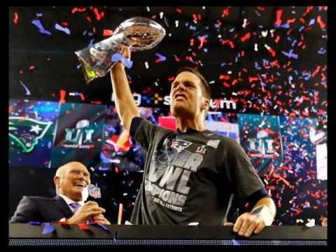 98.5 Montage Superbowl 51 - Patriots Win!!!!!