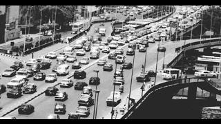 بالفيديو.. المرور: كثافات على كافة المحاور والطرق الرئيسية بالقاهرة الكبرى