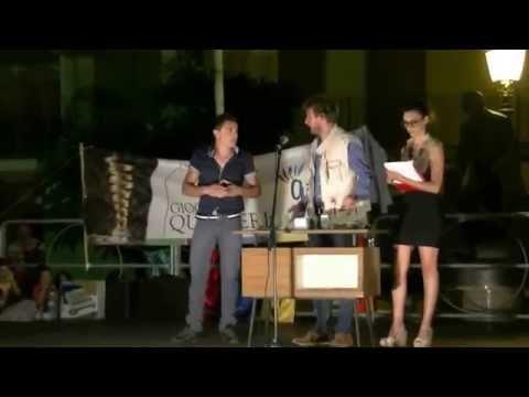 Cabaret Ragazzi di Allume Giochi di Quatteri 2015