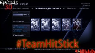 """Madden 25 ultimate team 