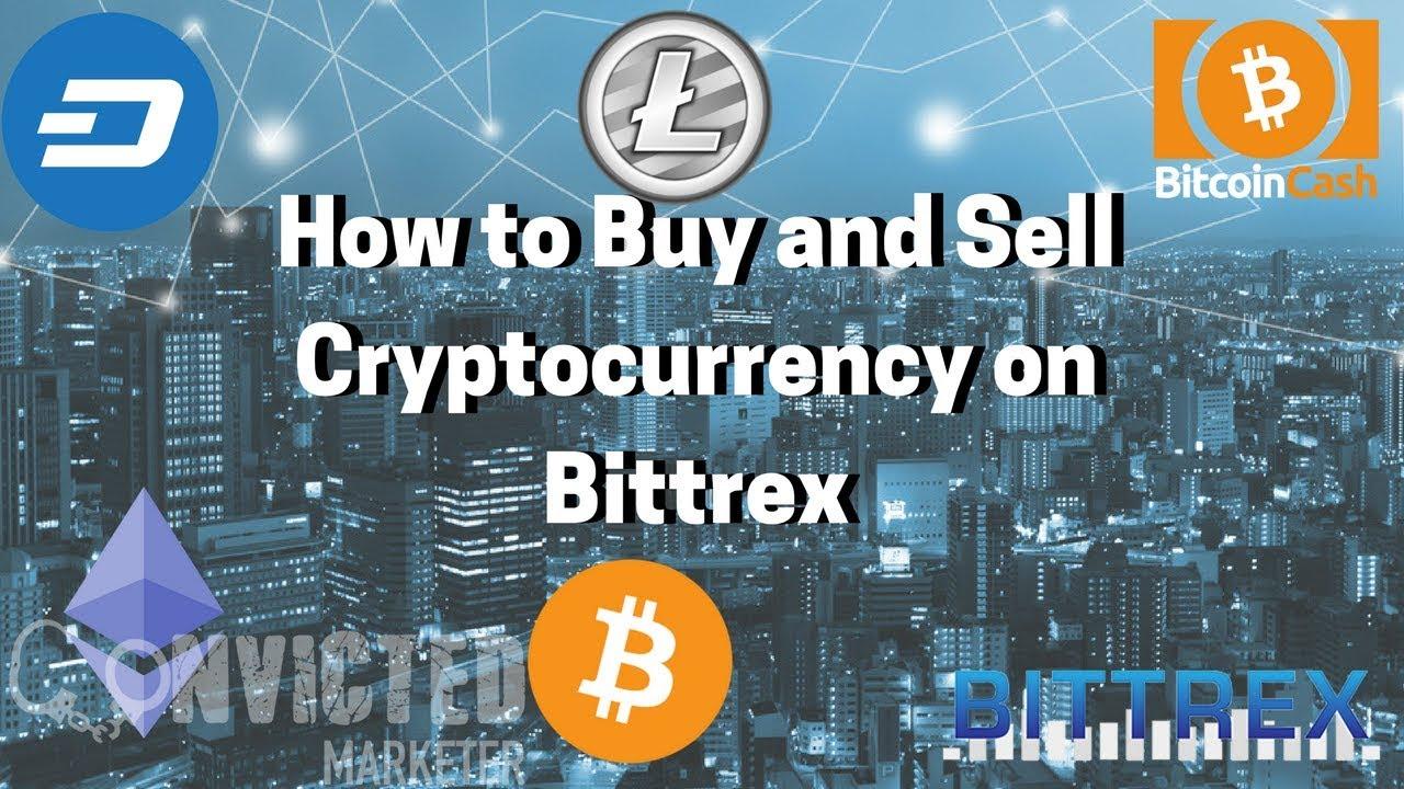 kaip prekiauti bitcoin for bittrex