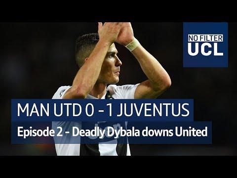 Chelsea Vs Juventus Lineup
