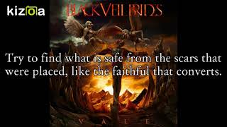 Black Veil Brides - The Last One (Lyrics)