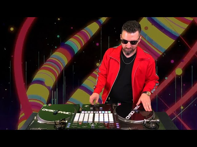 Dj Braindead - Global Mix Livestream Set (22-04-20)