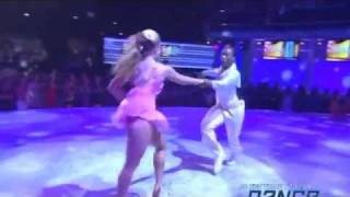 Download Chelsie &  Joshua -  Disco- SYTYCD -USA-s4 MP3 song and Music Video