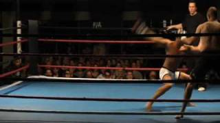 Official Crazy 20 second Capoeira MMA Knock Out in HD Best Quality