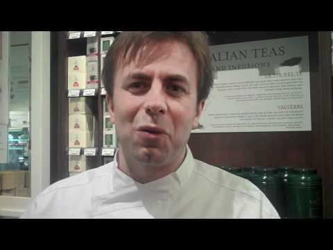 Luca Montersino a Eataly New York