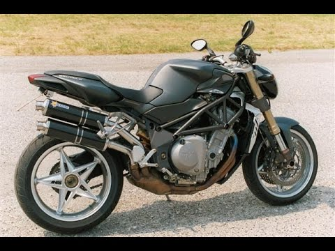 mv agusta brutale 750 exhaust sound compilation - youtube