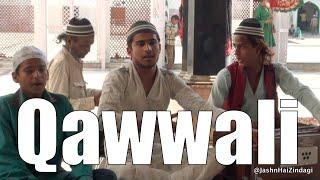 Bekhud kiye dete haen - Qawwali at Bu Ali Shah Qalandar Dargah
