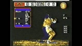 Fighter Maker PlayStation Gameplay_1998_04_27