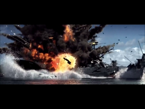 PEARL HARBOR (MICHAEL BAY) : EVERY EXPLOSIONS !