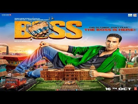 Boss (2013) Full Songs Jukebox | Akshay Kumar, Aditi Rao Hydari | Full HD Travel Video
