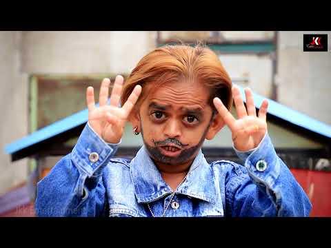 छोटू आवारा  | CHOTU 420 | Khandesh Hindi Comedy Video | Chotu Comedy