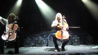 Apocalyptica - Nothing Else Matter