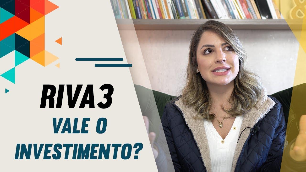 IPO de RIVA3: o que eu vou fazer nessa oferta pública de ações