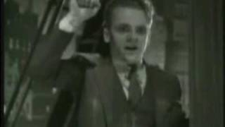 James Cagney Makes Weird Noises Part 1 of 5